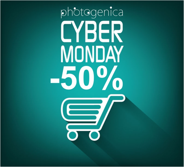 Cyber Monday w Photogenica!